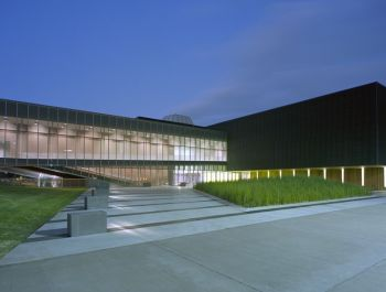 LITE Technology Center | Eskew+Dumez+Ripple + Guidry Beazley