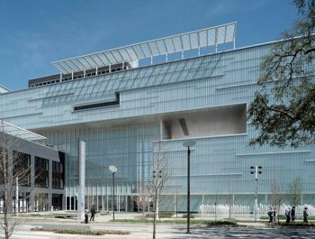 SHAW CENTER FOR THE ARTS | Schwartz Silver