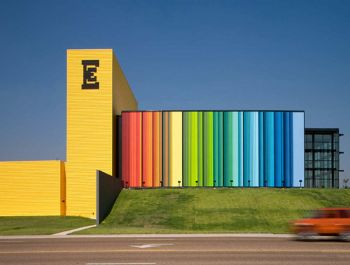 Edcouch-Elsa ISD Fine Arts Center | Kell Muñoz