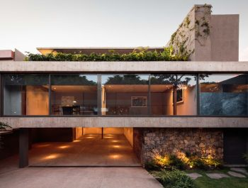 Caúcaso House | JJRR/ARQUITECTURA
