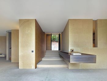 Cannon Lane House, London, UK | Claudio Silvestrin