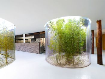 Tea House in Hutong | ARCHSTUDIO