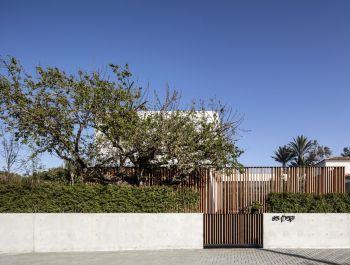 S House / Pitsou Kedem