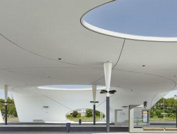 ZOB Pforzheim | Metaraum Architekten BDA