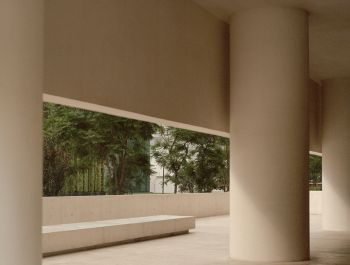 David Chipperfield's Museo Jumex photography | Rory Gardiner