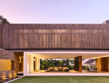 KAP-House / ONG&ONG Pte Ltd