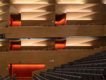 Teatro Santander | Eskew Dumez Ripple