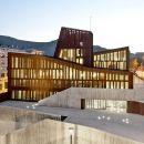 Ortuella Culture House | Aq4 arquitectura