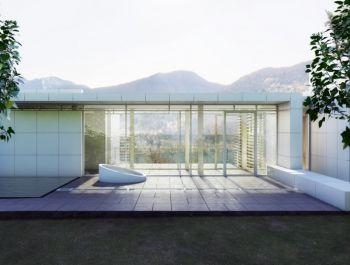 Montagnola Residence | Richard Meier