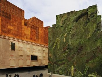Caixa Forum Madrid | Herzog and de Meuron