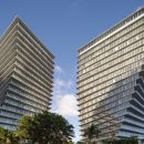 Miami Coconut Grove Tower | BIG