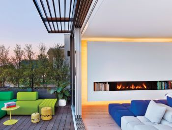 San Francisco House | CCS Architecture