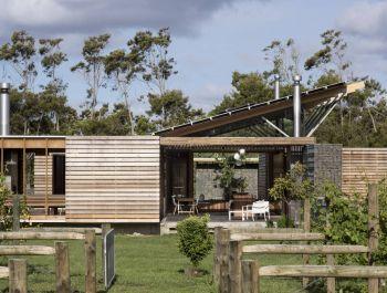 Bramasole; Waimauku | Herbst Architects