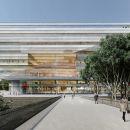 Shanghai City library |Schmidt Hammer Lassen