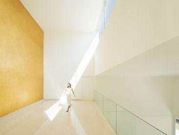 Domus Aurea |Alberto Campo Baeza + GLR Arquitectos