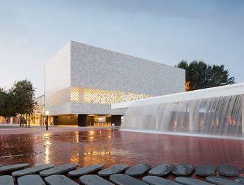 Lisbon Aquarium |Ampos Costa