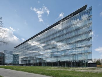 Pacific Headquarters Nestlé | Estudio Lamela