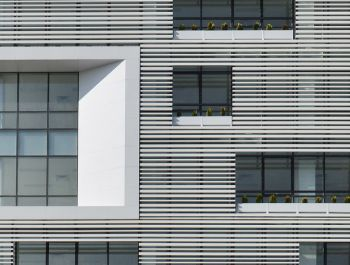 White Office Building | BNS Studio