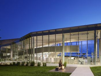 University of Kansas DeBruce Center | Gould Evans