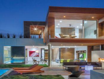 LA GreenfieldResidence | Minarc