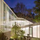 Marcel Breuer-designedResidence Expansion |Toshiko Mori