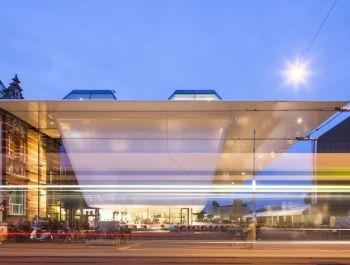 Stedelijk Museum Amsterdam | Benthem Crouwel