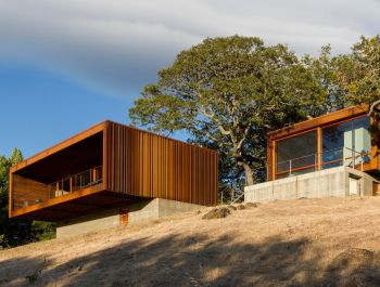 Sonoma Weehouse | Alchemy Architects