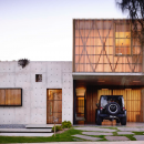 Torquay Concrete House | Auhaus Architecture