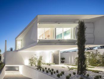QL House | Visioarq Arquitectos