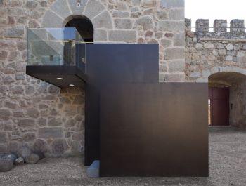 Coracera Castle Rehabilitation | Riaño+ arquitectos
