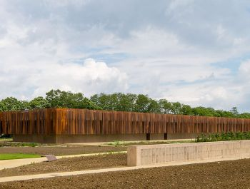 Crematorium Hofheide | Coussée & Goris