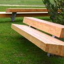 Trapecio-Bench | Santa Cole