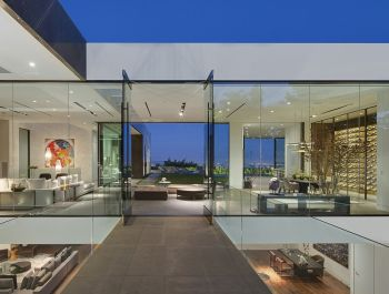 T-1 House | McClean Design
