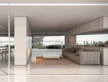 Tiered Garden House |Fran Silvestre