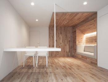 Tokyo Apartments for Airbnb |Hiroyuki Ogawa