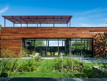 Glen Road Residence | Michele Foster