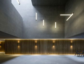 Shanghai Theater Revitalization | Neri & Hu