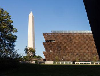Smithsonian Museum of African American History | Adjaye