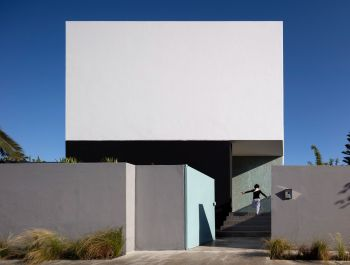 Casablanca House | Driss Kettani
