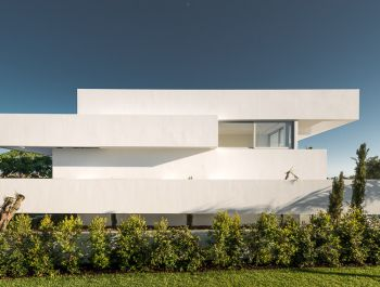 Five Terraces and a Garden | corpo atelier