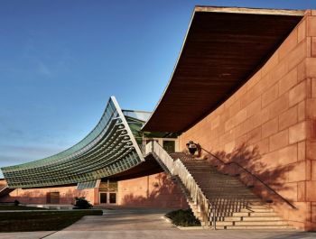 Del Mar College Music Addition | Richter Architects