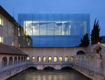 Louviers Music School Extension | Opus 5
