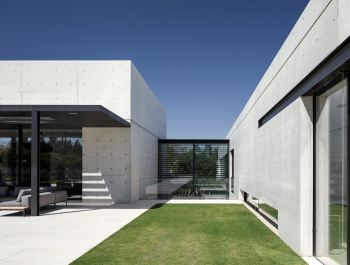 House 7-Rishpon| Studio de Lange