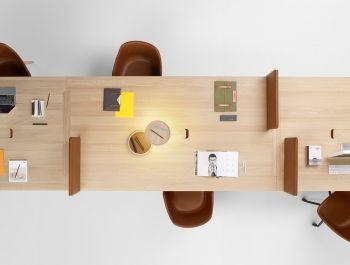 Heldu tables |Iratzoki Lizaso