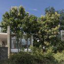 Ashish Cherian Residence | Architecture Paradigm
