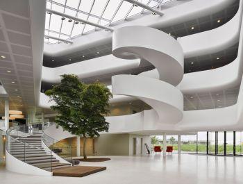 Vreugdenhil | Maas Architecten