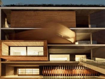 Sharifi-ha House | Nextoffice - Alireza Taghaboni