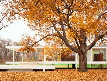 [Classic]Farnsworth House |Mies van der Rohe