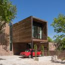 Tetra House | Bercy Chen Studio