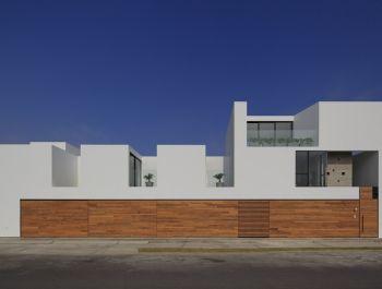Paracas House | Llosa Cortegana
